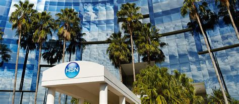Qvc Buys St. Pete-based Hsn In  Billion Deal