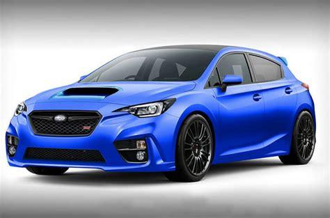 Subaru Wrx Hatchback 2017 by Subaru Sti Engine 2017 Subaru Free Engine Image For User