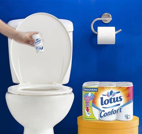 lotus invente l aqua