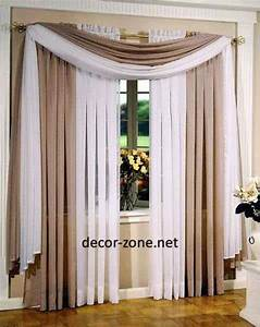 ideas for window curtains for living room 10 designs With curtains for the living room