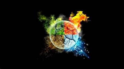 Elements Wallpapers Earth Four
