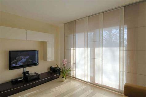 tende a pannello per finestre come scegliere le tende architetto digitale it