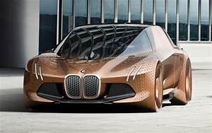 BMW Vision Next 100 (2016) Wallpapers and HD Images - Car