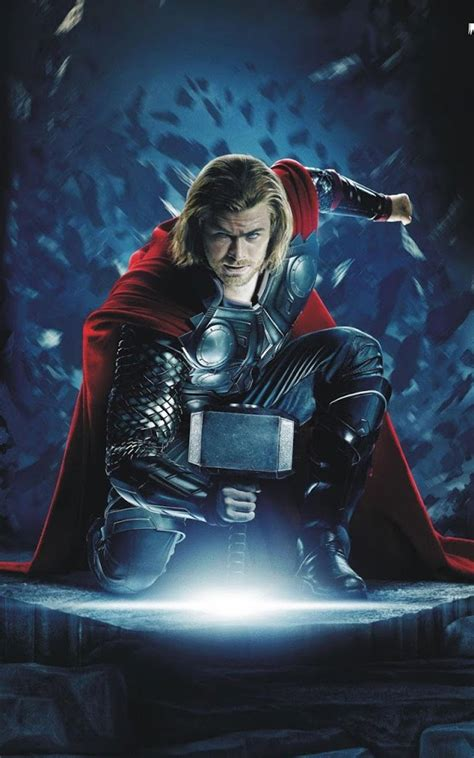 download thor the dark world wallpapers for android thor