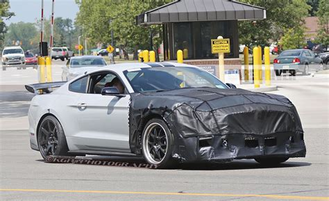 2018 Ford Mustang Shelby Gt500 Price, Release Date, Engine