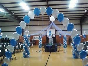 Balloons-N-Parties - Warner Robins GA 31093 478-328-1234