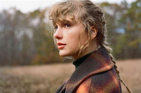 Taylor Swift estrena nueva versión de