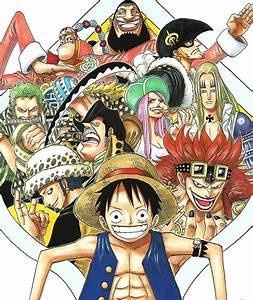 Super Rookie - One Piece Encyclopedia - Wikia