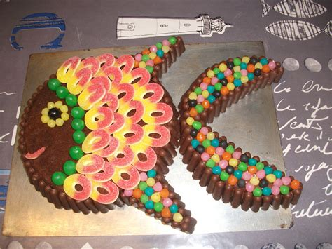 decoration avec des bonbons poisson d avril recettes anciennes et traditionnelles d evelyne