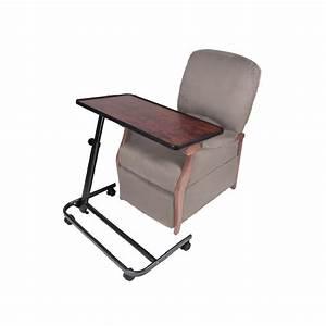 Table Pour Lit : table de lit pi tement xl pour fauteuil releveur ~ Dode.kayakingforconservation.com Idées de Décoration