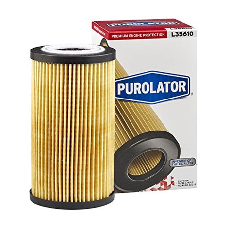 purolator oil filter oil filter