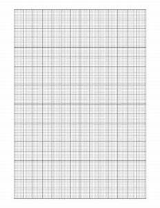 1 4 Scale Graph Paper English Gray Blue Red Green Black Graph Papers With 1