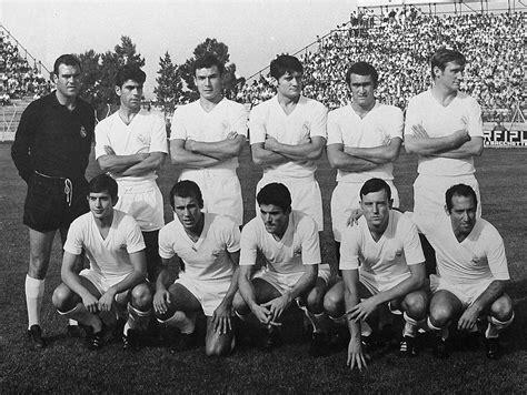Primera División de España 1968-69 - Wikipedia, la ...