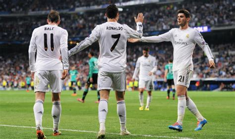 UEFA Super Cup Preview, Real Madrid vs Sevilla: Cardiff ...