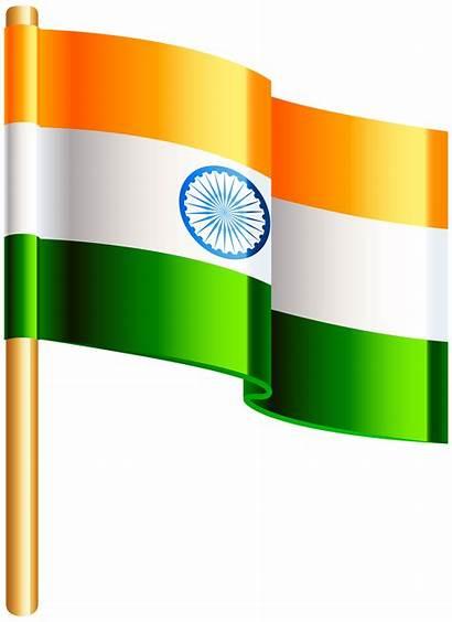 Flag India Clip Clipart Transparent