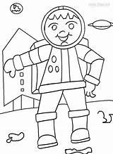 Astronaut Coloring Pages Space Printable Preschool Children Activities Cool2bkids Astronauts Sheets Worksheet Printables Books Learning Getdrawings Getcolorings Letter sketch template