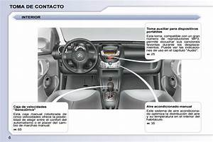 Descargar Manual Citroen C1    Zofti