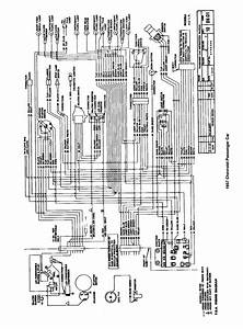 910 1957 Chevy Wiring Harness Diagram
