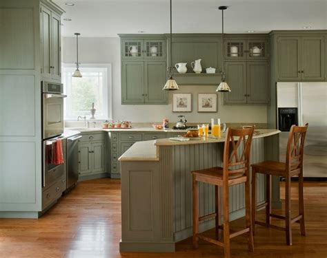 corner kitchen island kitchen corner sink design ideas green cabinets wood 2612
