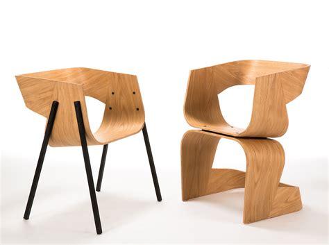 Wohnzimmer Stühle Holz by Holz Lounge Stuhl Bob Studio5555