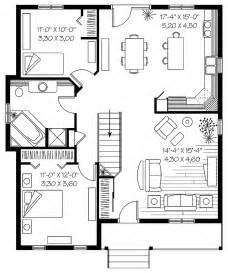 Simple Single Storey Floor Plan Ideas Photo by House Plans And Design House Plan Single Storey Bungalow