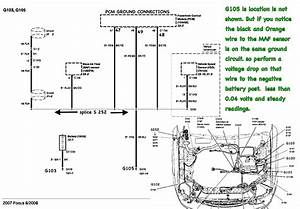 34 2006 Ford Focus Zx4 Fuse Box Diagram