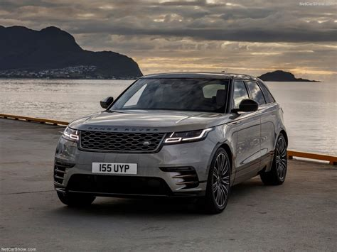 Land Rover Range Rover Velar Picture by Land Rover Range Rover Velar 2018 Picture 8 Of 219