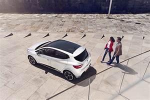 Renault Clio Edition One : renault clio edition one une s rie sp ciale pour la nouvelle clio 4 l 39 argus ~ Maxctalentgroup.com Avis de Voitures