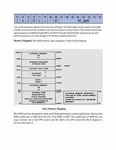 8096 Microcontroller Architecture Pdf