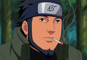 Top 10 Anime Smoking Characters [Best List]