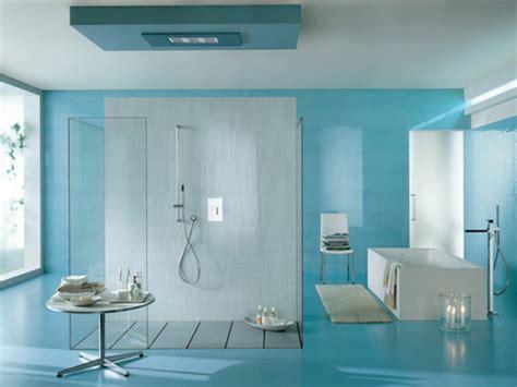 Sportliches Badezimmer, Moderne