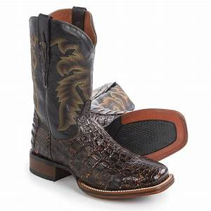 dan post everglades sunset caiman cowboy boots for men With cowboy boots in pa