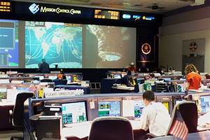 Nasa Mission Control Celebration (page 2) - Pics about space