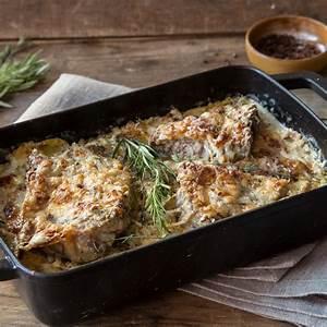 Kartoffeln Zum Einkellern Kaufen : unter der k sedecke berbackenes kotelett mit kartoffeln ~ Lizthompson.info Haus und Dekorationen