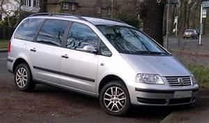 Volkswagen Sharan : volkswagen sharan overview cargurus ~ Gottalentnigeria.com Avis de Voitures
