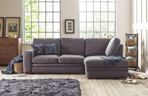 Contemporary Corner Sofas by Contemporary Chaise Sofa Fabric Corner Sofas
