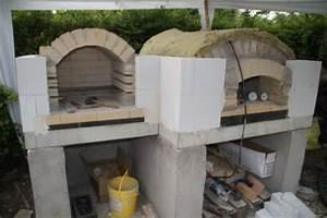 Ytong Steine Mauern : steinbackofenbau ~ Orissabook.com Haus und Dekorationen