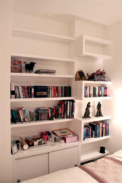 Bookcases Ideas Affodable Choice Custom Made Bookcases
