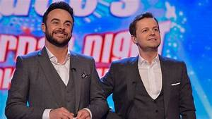 Saturday Night Takeaway Is CANCELLED As Ant McPartlin ...