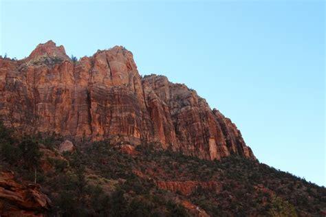 Rocky Mountain Cliffs On Blue Sky Free Stock Photos In Jpg