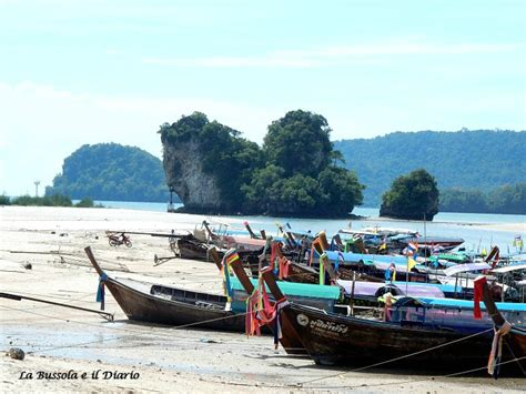 Quanto Costa Un Viaggio Fai Da Te In Thailandia? Quanto