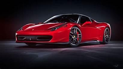 Ferrari 458 Italia Wallpapers F430 Cars 4k