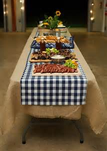 wedding tablecloth ideas 35 dinner themes your guests will a theme