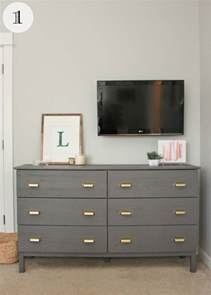 Ikea Trysil Chest Of Drawers by Trending Tuesday 6 Fun Amp Easy Ikea Hacks Creative Juice
