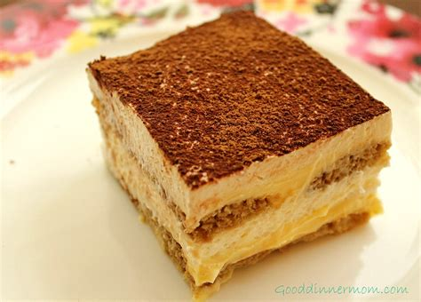 They're known as lady fingers or sponge fingers in many countries. Tiramisu With Homemade Ladyfingers - Good Dinner Mom