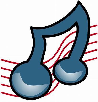 Symbol Musical Bold Clip Onlinelabels Svg