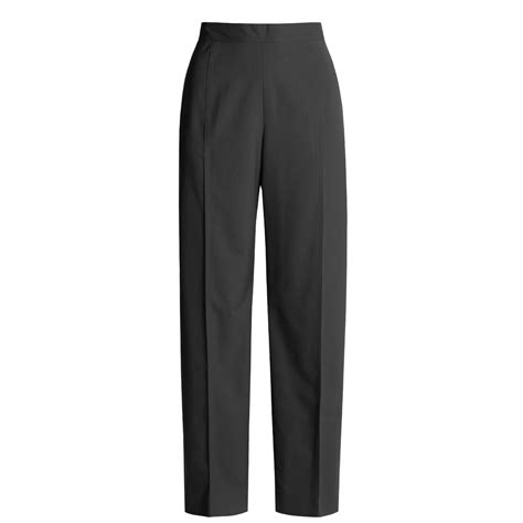 austin reed stretch gabardine pants  women