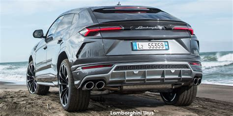 lamborghini urus updates news car