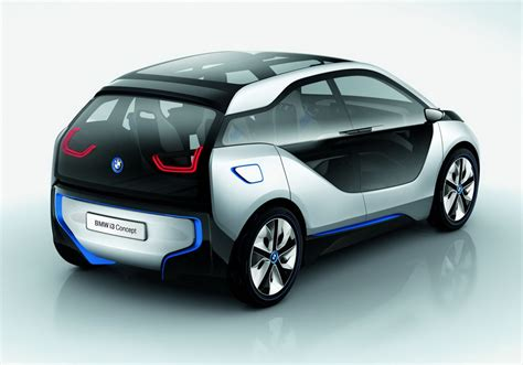 bmw  concept unveiled machinespidercom
