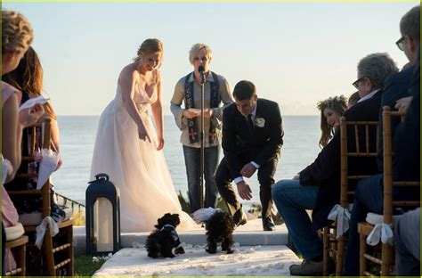 amy schumer rapper boyfriend amy schumer s wedding photos jennifer lawrence more